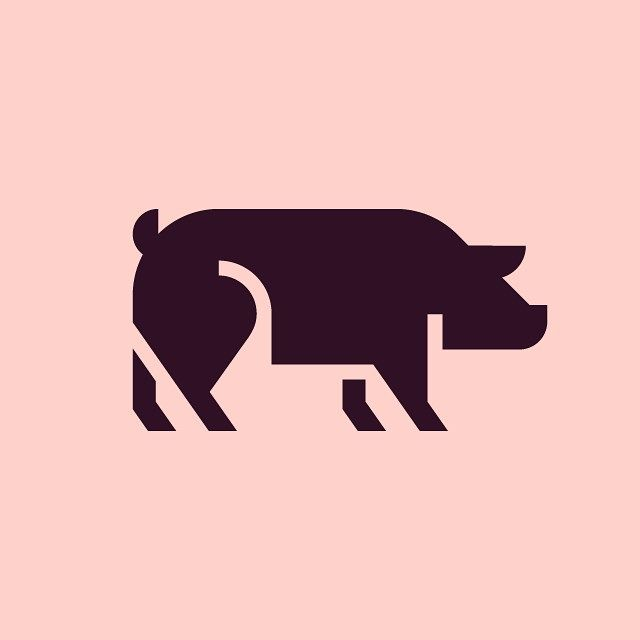Pig icon @nounproject #icon #icondesign #iconic #iconography #iconset #iconaday #icon_stagram #pictogram #picto #symbol #vector #graphicdesign #graphic #illustration #illustree #design #designspiration #minimal #animal #farm #nounproject #pig #animal #pork  https://thenounproject.com/term/pig/241600/