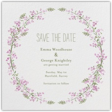 25 Best Electronic Save The Date Ideas On Pinterest