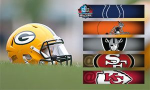 Packers' 2016 preseason opponents announced