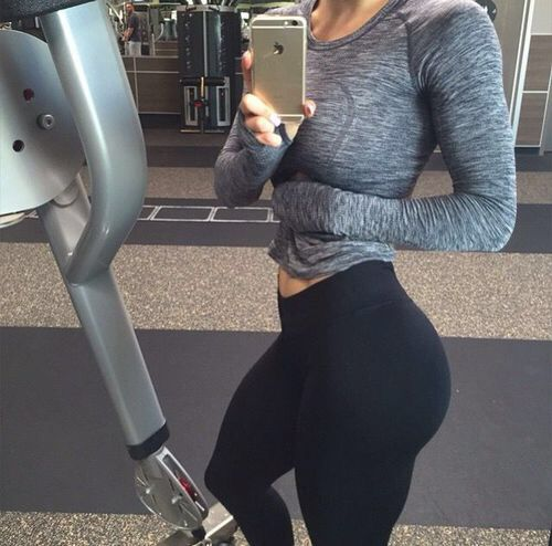 dominate person in relationship with gym