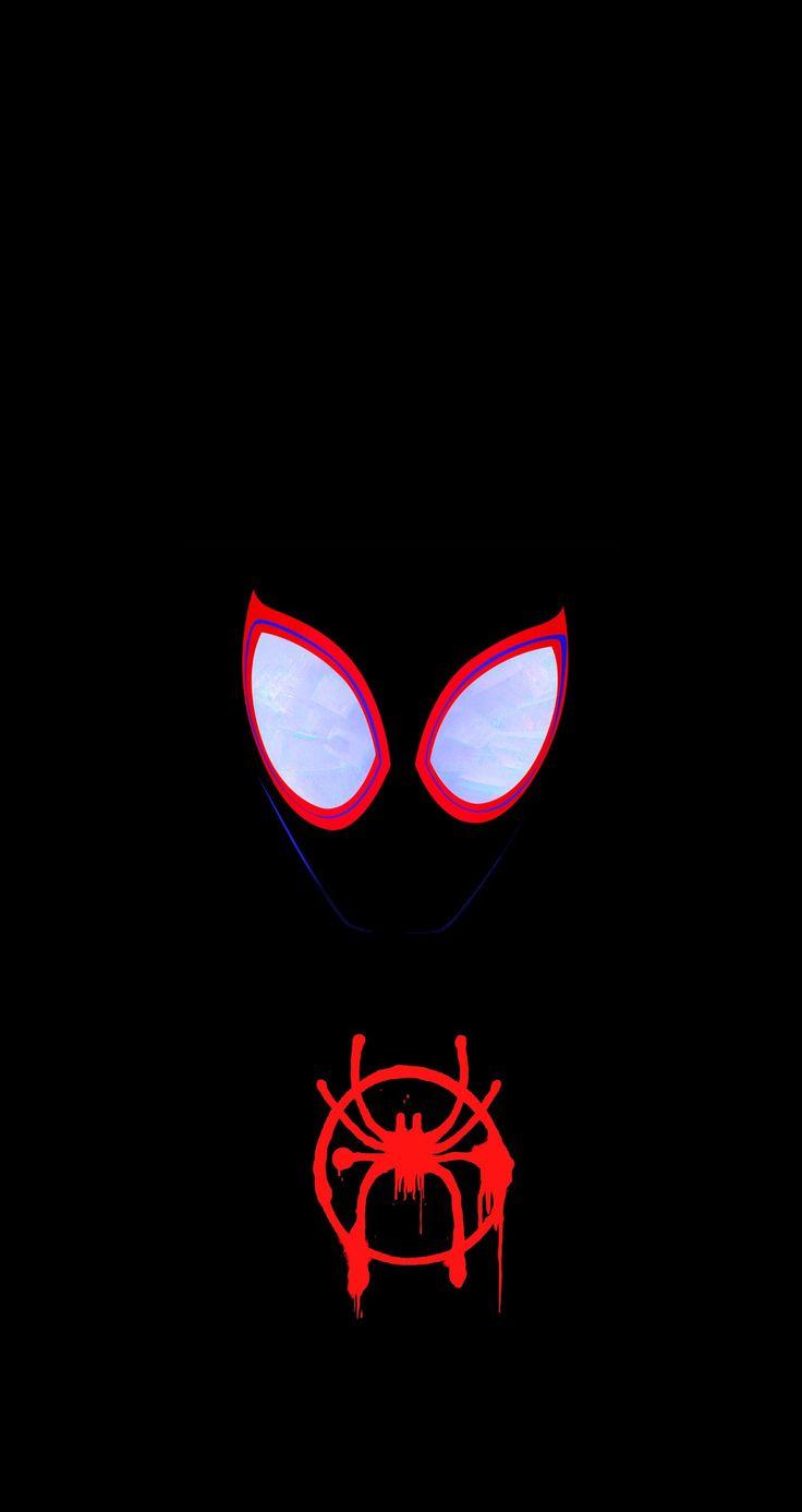Miles Morales Spider-Verse