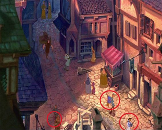 The Hunchback of Notre Dame | 27 Disney Movie Easter Eggs You May Have Seriously Never Noticed