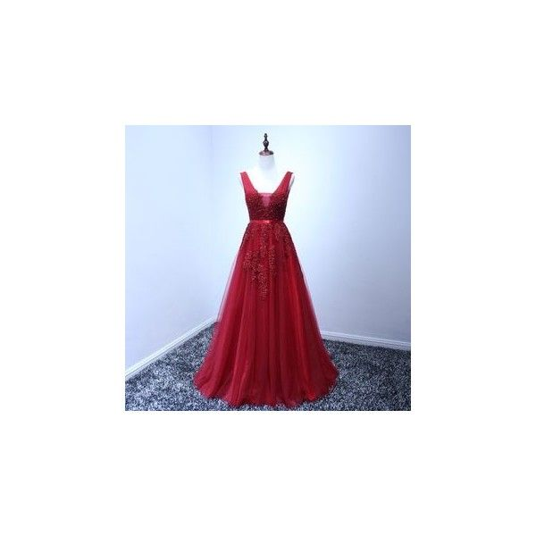 Sleeveless Crochet Evening Gown (90 AUD) ❤ liked on Polyvore featuring dresses, gowns, women, blue crochet dress, blue sleeveless dress, sleeveless gown, blue evening dresses and lace ball gown