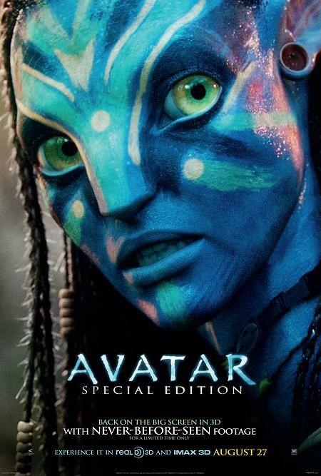 Um filme de James Cameron com Sam Worthington, Zoe Saldana, Sigourney Weaver, Stephen Lang. Jake Sully (Sam Worthington) ficou paraplégico após um combate na Terra. Ele é selecionado para participar do programa Avatar em substituição ao seu i...