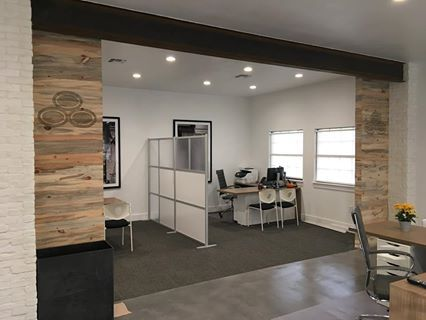 Customer Photo Gallery Of Modern Office Partitions