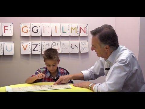 La linea del 20 nella scuola dell'infanzia - YouTube