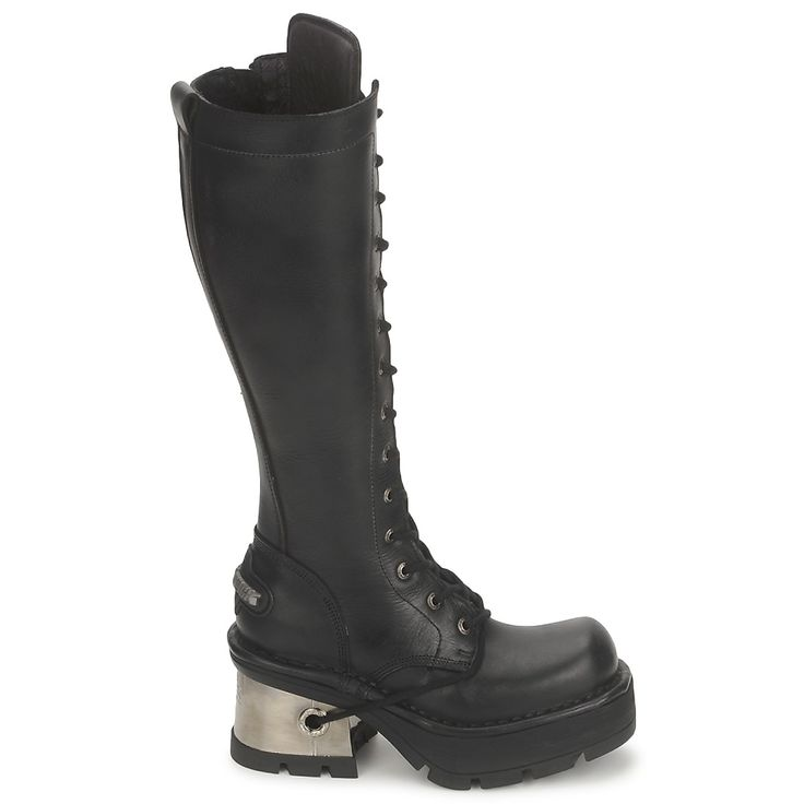 I'm in love with this model  New Rock LETHAL Black