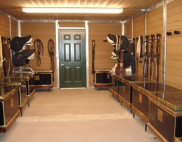 127 Best Beautiful Barns Tack Rooms Images On Pinterest