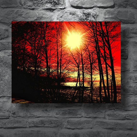 Check out this item in my Etsy shop https://www.etsy.com/ca/listing/553882008/see-the-light-18-x-24-canvas