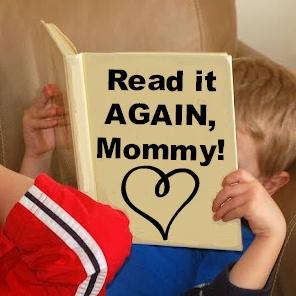 Read it AGAIN, Mommy!
