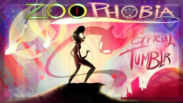 ZOOPHOBIA COMIC BLOG