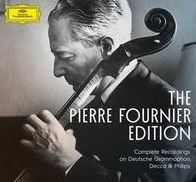 Pierre Fournier Edition