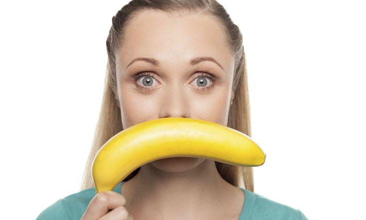 5 usos increíbles del plátano en el hogar
