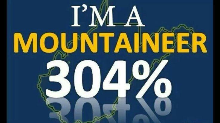 Mountaineer!