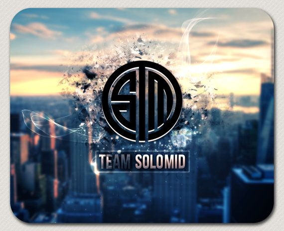 Check out this item in my Etsy shop https://www.etsy.com/listing/260720995/league-of-legends-team-solo-mid-tsm-lol  coupon code : PINTEREST1