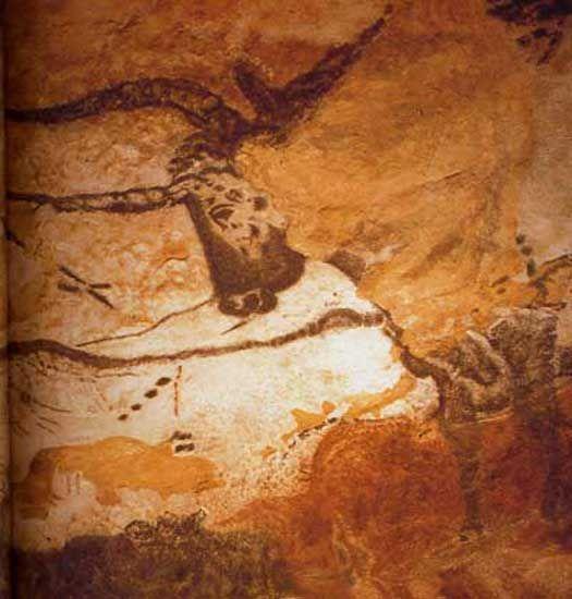 Grotte de Lascaux                                                                                                                                                                                 Plus