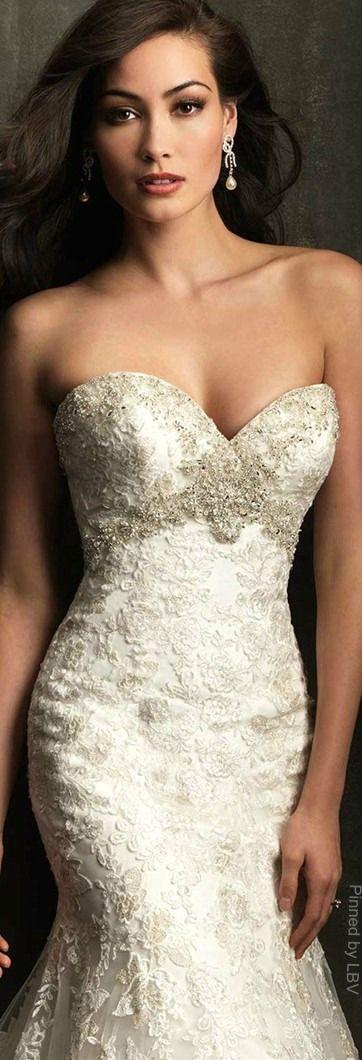 Allure Bridal 2014   LBV ♥✤