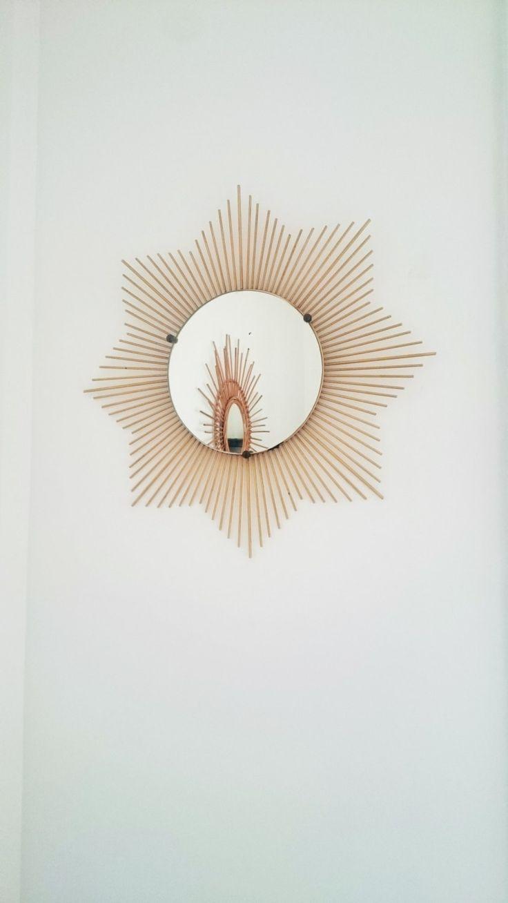 les 25 meilleures id es de la cat gorie miroir soleil sur. Black Bedroom Furniture Sets. Home Design Ideas