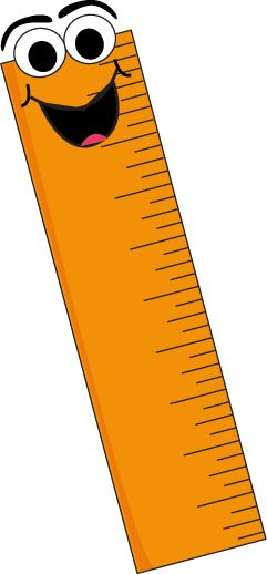 Cartoon ruler:  http://www.mycutegraphics.com/graphics/school/supplies/orange-cartoon-ruler.html