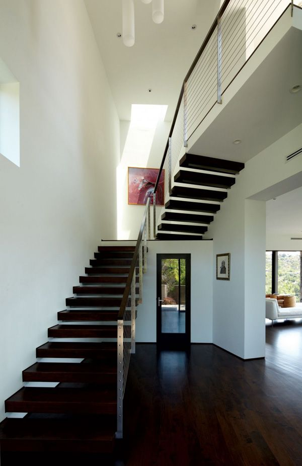 Mandeville Canyon Residence-Griffin Enright Architects-11-1 Kindesign
