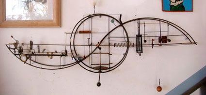 Pin On Kinetic Sculpture