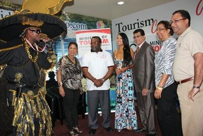 Midnight Robber accosted Tourism Ministry
