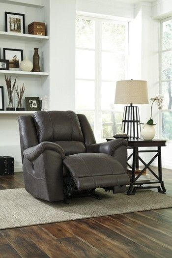 Get your Niarobi   Gray   Rocker Recliner at Home Furniture  Wisconsin  Rapids WI furniture store. 10 best Recliners images on Pinterest   Home design furniture