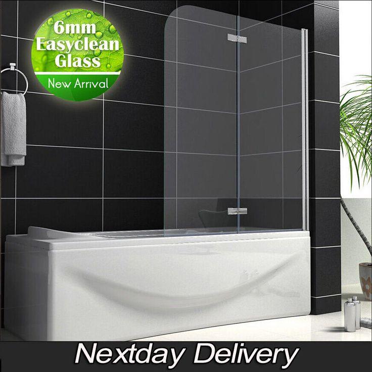 Ebay Shower Screen Best 25 Bath Screens Ideas On Pinterest  Walk In Shower Screens