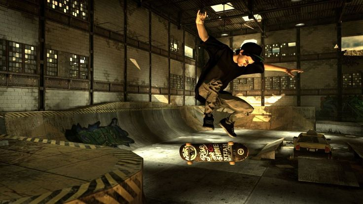 Tony Hawk's Pro Skater 5 will feature sick kickflips and projectiles | Pro Skater 5 looks to capture to the magic of its earliest titles, while adding some interesting new features. Buying advice from the leading technology site