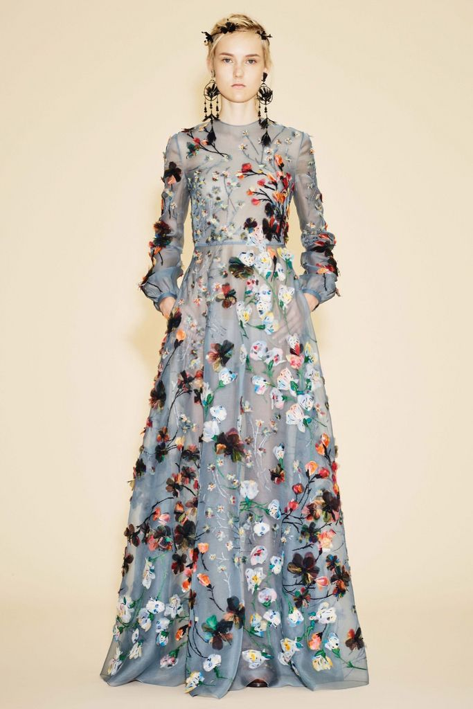 Valentino Resort 2016 - Collection - Gallery - Style.com