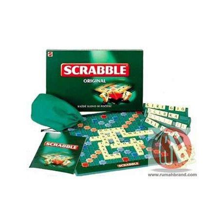 Scrabble (GM-3) @Rp. 110.000,-  http://rumahbrand.com/mainan-anak/1138-scrabble.html