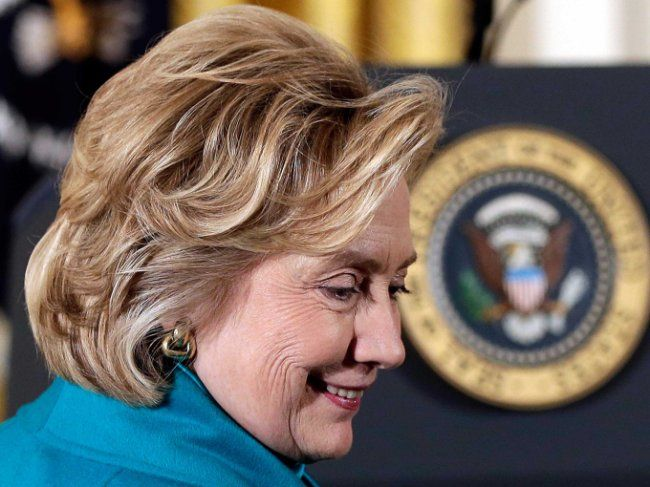 HILLARY CLINTON'S CHARITY EMPIRE HID WAY MORE FOREIGN DONATIONS THAN ANYONE REALIZED