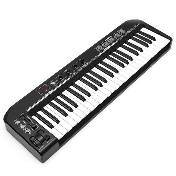 #Worlde KS49A Professional 49 Key USB #MIDI #Keyboard Controller