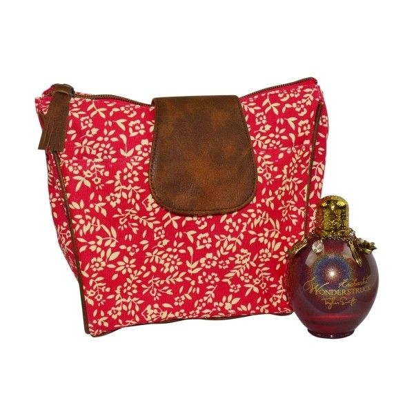 Wonderstruck Enchanted Taylor Swift By Taylor Swift Set ($45) ❤ liked on Polyvore featuring beauty products, fragrance, eau de perfume and edp perfume