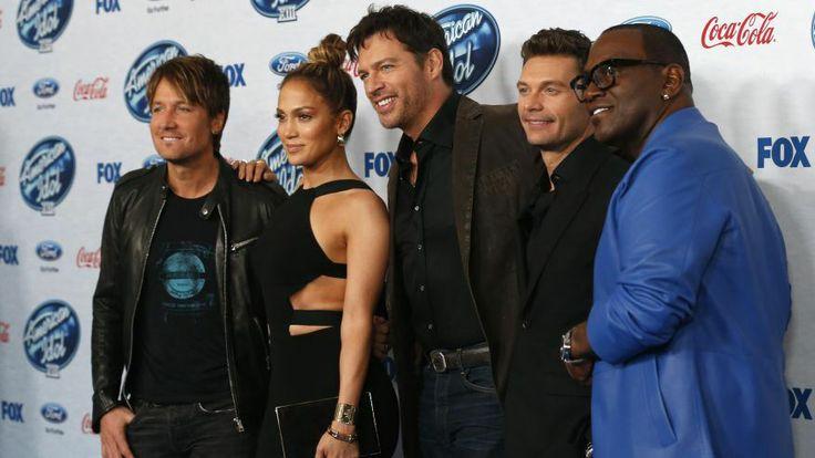 No Surprises For American Idol Season 14 Judging Panel