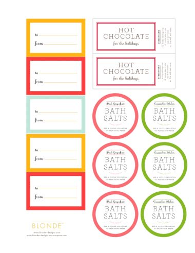 top 25 ideas about gift labels on pinterest gifts com free printable labels and crochet gifts. Black Bedroom Furniture Sets. Home Design Ideas