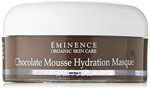 Eminence Mousse Hydration Masque Skin Care, Chocolate, 2 Ounce