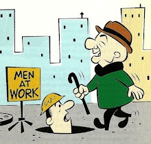 MR. MAGOO: whatever happened to Mr. Magoo? I loved the trouble he got in to...