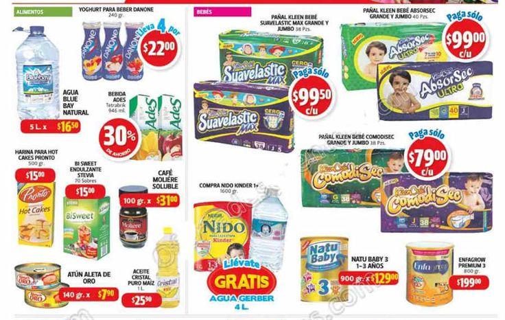 Las Farmacias Guadalajara este fin de semana tienen varias ofertas y promociones del 27 al 29 de enero: 40% de descuento en desodorantes Adidas, Jovan y Pl