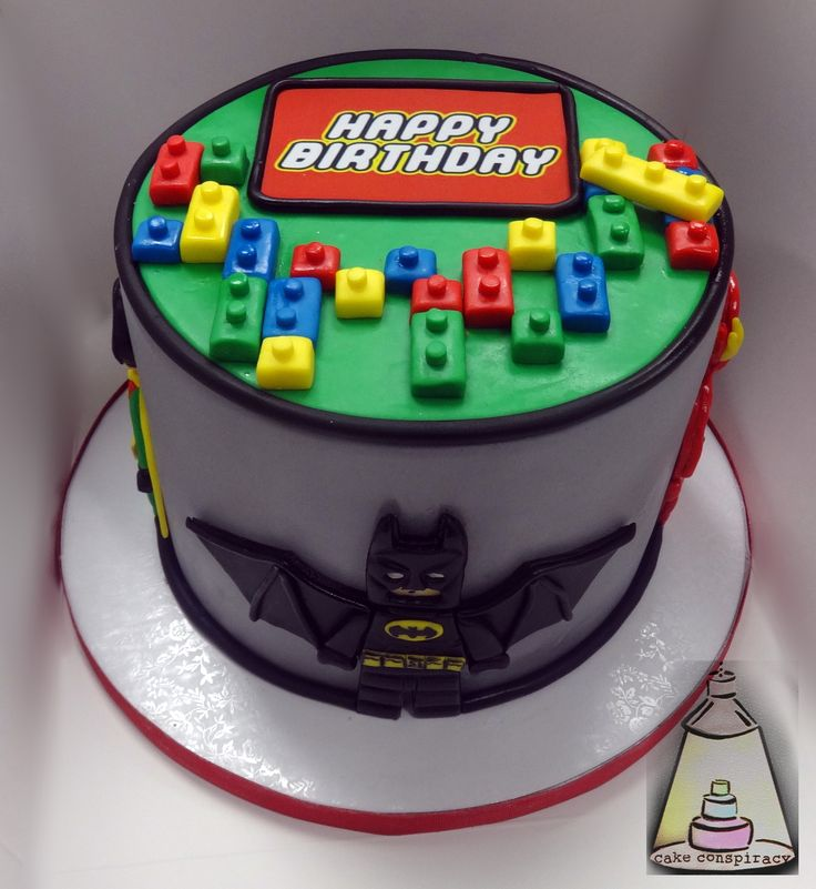1000+ Ideas About Lego Batman Birthday On Pinterest