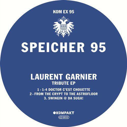 Speicher 95 - Tribute EP from Kompakt on Beatport