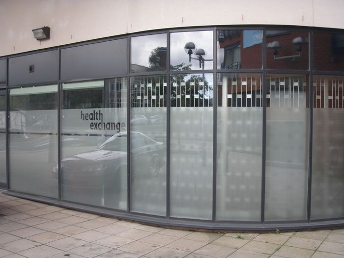 105 Best Frosted Etched Vinyl Window Graphics Images On