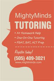 17 Best images about tutoring on Pinterest   The flyer ...