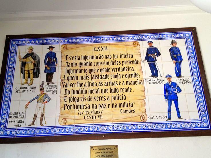 Cultura Universale: Da Lisbona a Belem e Cascais: dai pasticcini al mare