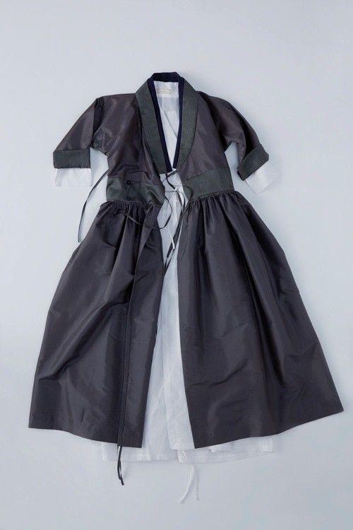 한복 Hanbok : Korean traditional clothes[dress] #modernhanbok  | 2015 설날 맞이 여자한복 스타일 ! (차이킴, 리슬, 이노주단)