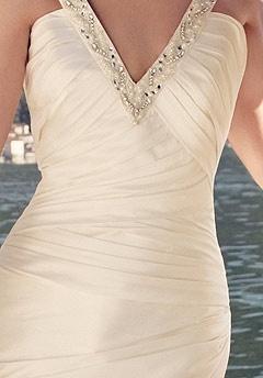Robe de mariée Pronovias: Robe De, Robes De, Gratuit Robe
