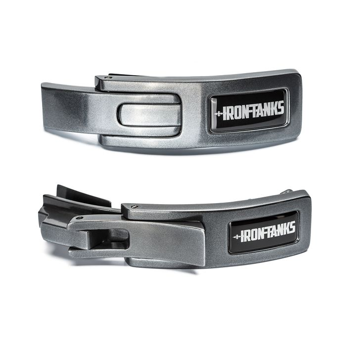 Our steel-pearl lever belt buckles.These are something to marvel at. To make the best products, or to be the best at some task requires the same attitude and work ethic; a relentless, fearless and ironclad mindset. In the pursuit of greatness, anything goes except one thing: giving up. This belt buckle exclusive to irontanksgymgear.com Built #Iron Tough
