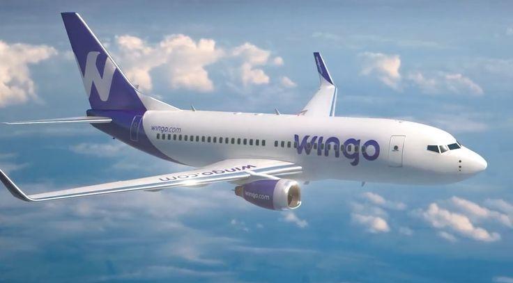 Wingo pretende que sus futuros pasajeros puedan personalizar sus viajes a la medida de los gustos, las necesidades y el presupuesto