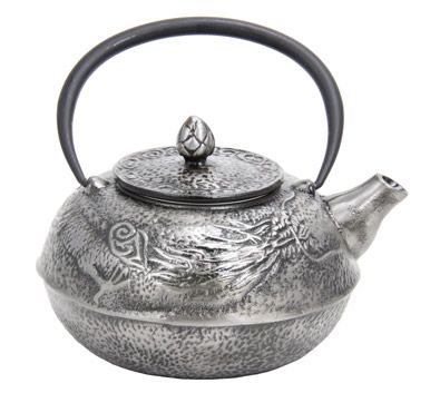 540 best images about teapots on pinterest jade tibet and chinese dragon - Cast iron teapot dragon ...