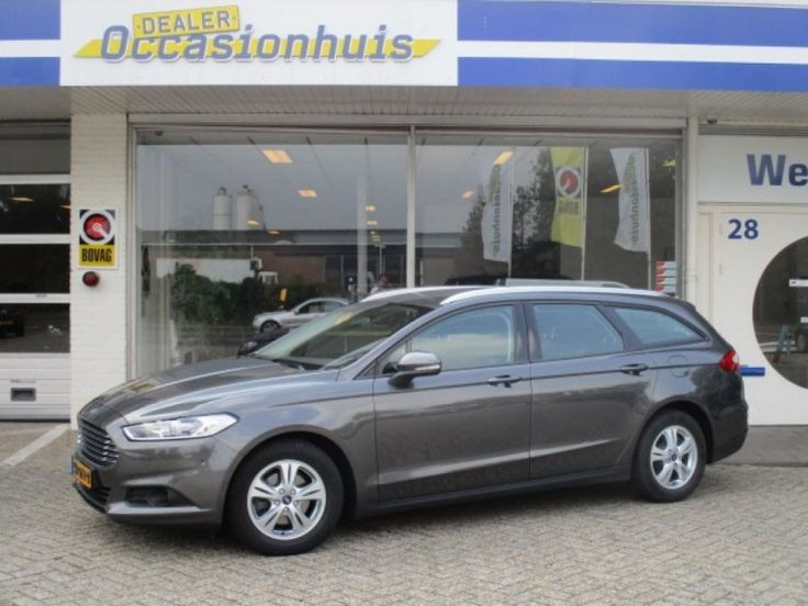 Ford Mondeo  Description: Ford Mondeo Wagon 1.6 TDCi Lease Edition (Airco/ECC/NAV/PDC/BlueTooth)  Price: 301.09  Meer informatie